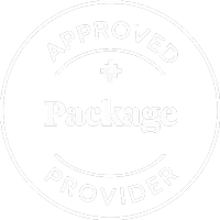 approved package provider logo