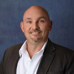 Greg Leach - InteliCare Board Member