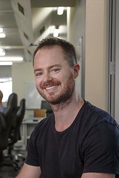 Guy Bridge - InteliCare Developer