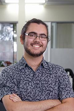 James Drane - InteliCare Developer