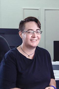 Katie Barry - InteliCare Support Specialist
