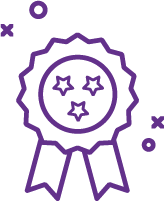 generic award icon