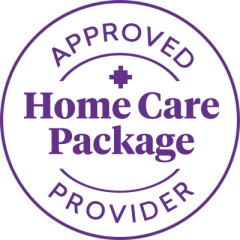 home care package provider