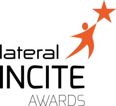 Lateral Incite Awards logo