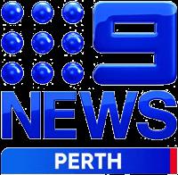 9 News Perth logo